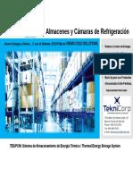 Refrigeración Comercial e Industrial - Viking Cold Solutions - Sistema de Ahrorro de Energía