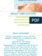 Breast Complications