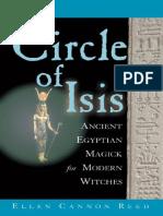 Circle of Isis .pdf