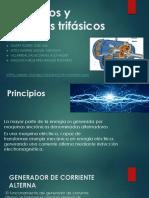 Principios y Circuitos Trifasicos