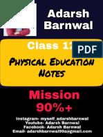 p education notes class 12.pdf