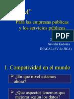 GTC Kadoma Empreas Publicas
