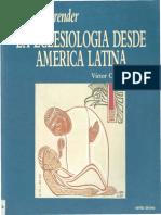 Codina - La Eclesiología Desde América Latina_caps1_y_9