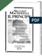 Maquiavel, Nicolau - O Príncipe - Ed UnB