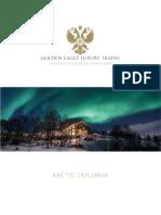 Arctic Explorer EBrochure 2019