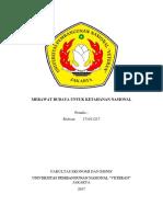 MERAWAT BUDAYA UNTUK KETAHANAN NASIONAL.docx