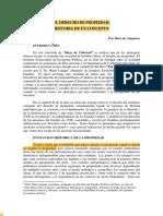 DORA AMPUERO IDEAS DE LIBERTAD ENSAYO DERECHO DE PROPIEDAD.pdf