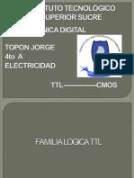 Investigacion Ttl y Cmos
