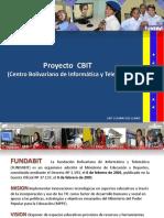 proyecto CBIT