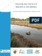 Bulletin Biblio Teledetection Prlm 2016 Vf