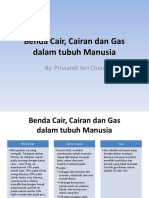 Benda Cair, Cairan dan Gas dalam tubuuh manusia.pptx