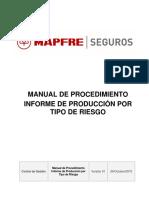 Manual Procedimiento Informe de Producción (Riesgos).docx
