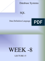 Data base ppt