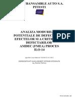 ILO-14 AMDEC Proces - Ed.4 Rev.4.doc