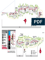 Hoehengluecksteig Topo Klettersteig 0