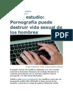 Nuevos estudios que avalan que la pornogrfía es mala..docx