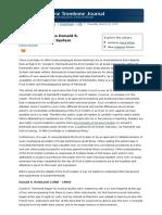 An Introduction to Donald S. Reinhardt's Pivot System