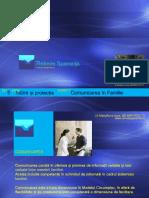 IP5 Comunicarea in Familie