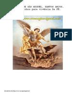 DEVOCIONARIO DE SAO MIGUEL ARCANJO.pdf