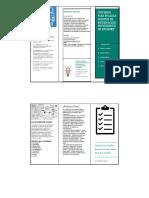 Criterios Brochure