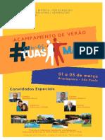 Acamp de Verão 2019