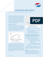 Subcooling and System Efficiency En