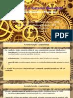 Capítulo 1 - Economia Monetária e Financeira