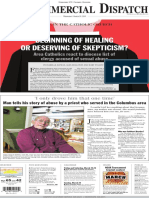 Commercial Dispatch eEdition 3-20-19