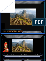 Trivia de Perú