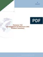 T24 Arrangement Architecture Product Summary (1)