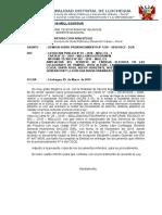 El Nuevo Reglamento de Contrataciones y El Invierte