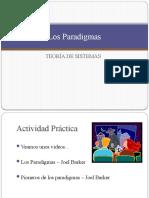 01 - Los Paradigm As