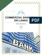 commercial bankes in        sri lanka.docx