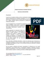 Terminos de Referencia Colombia Participa 20181 1