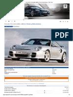 Porsche 911 GT2 (2001-2004) _ Precio y Ficha Técnica - Km77