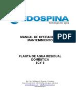 2009 Inf Modelacion Derrames Hidrocarburos