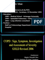 COPD GOLD Revised 2006 Slides