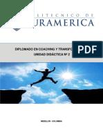 Unidad Didáctica 2-Coaching y Transformación