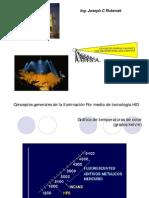 Conceptos Generales de La Iluminacion Con HID