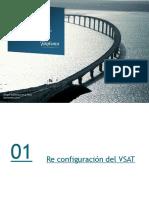 Manual de Configuración Skyedgeii-c Capricorn-4 Anik g1