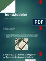 Trans Modeler