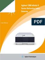 Agilent 1200 Infinity II User manual RID.pdf