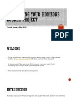 BROADENING YOUR HORIZONS.pptx