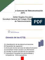 Memoria Completa ICT