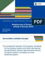 PRE - Adoption of Eurocodes in Cyprus - C.chrysostomou - CP - EC-Mediter - 2006 - 0044