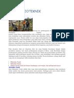 Mekanika Batuan Dalam Pertambangan kelompok 6.docx