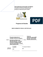 marco normativo