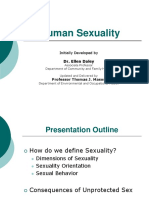 Homosexuality in the Philippines - Various Factors and Its Corresponding Effects on a Homosexual
