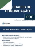 5 - Habilidades_de_comunicação_-_Copia - Cópia PDF