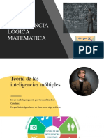Inteligencia Logica Matematica 1